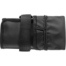 Birzman Feexroll Roll-Up Opbergtas, black